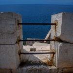 Photo jetée du port de Nice