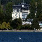 Photo du casino impérial d'Annecy