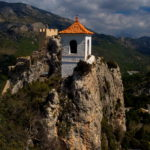 photo El Castell de Guadalest