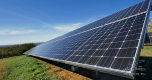 Panneaux photovoltaïques Pech-David à Toulouse