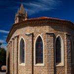 Photo église de Zonza