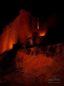 Photo porte citadelle de Bonifacio