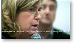 Réalisation d'un clip vidéo de campagne : législatives 2014