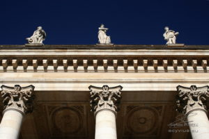 photo Grand théâtre de Bordeaux