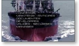 Film de présentation naval du groupe LGM