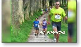Édition du spot vidéo de la Balade de Riquet, course de relais le long du canal du midi.