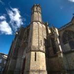 Basilique de la Cité de Carcassonne