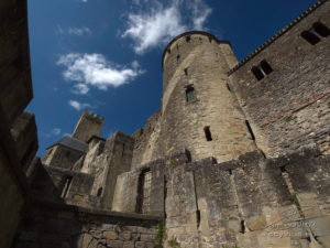 Visite de la Cité de Carcassonne
