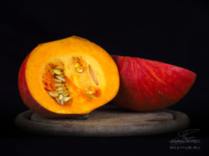 Nature morte en studio photo